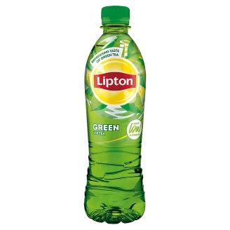 Lipton Green Ice Tea szénsavmentes üdítőital 500 ml