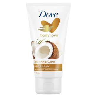 Dove Hand Cream Coconut 75 ml