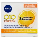 NIVEA Q10 Plus C Anti-Wrinkle Energetic Day Facial Cream SPF 15 50 ml