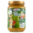 Univer Organic Green Puree Mix for Babies 4+ Months 163 g
