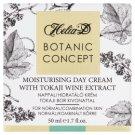 Helia-D Botanic Concept Tokaji Aszú Moisturising Cream for Normal and Combination Skin 50 ml