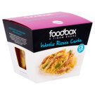 Foodbox Indonesian Chicken with Rice 330 g
