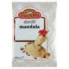 BackMit Ground Almond 200 g