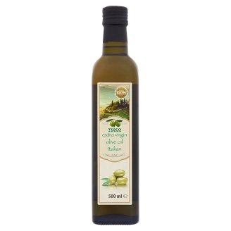 Tesco extra szűz olívaolaj 500 ml