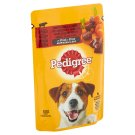 Pedigree Vital Protection Complete Pet Food for Adult Dogs with Beef and Lamb 100 g