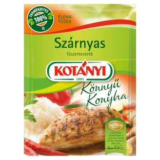 Kotányi Poultry Seasoning Mix 25 g