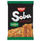 Nissin Soba Teriyaki Flavoured Fried Pasta from Wheat Flour 110 g
