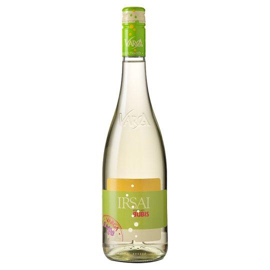 Varga Irsai Olivér Dry White Wine 10,5% 0,75 l