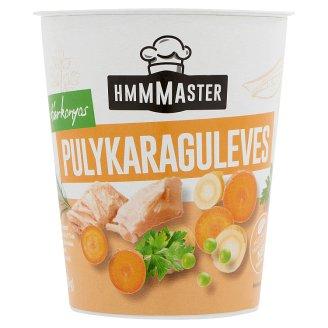 Hmmmaster tárkonyos pulykaraguleves 330 ml