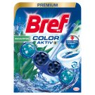 Bref Color Aktiv Eucalyptus Toilet Block 50 g