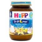 HiPP Jó Éjt Papi BIO bourbon-vanília ízű tejbegríz 6 hónapos kortól 190 g