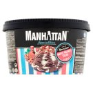Manhattan Specialities Maple Walnuts-Cocoa Ice Cream with Caramelised Walnut Pieces 1000 ml