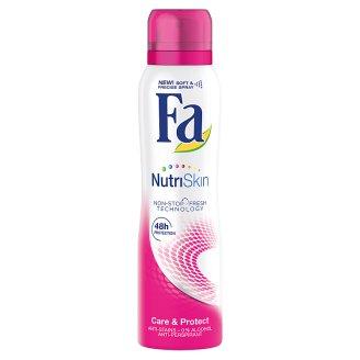 Fa NutriSkin Care & Protect izzadásgátló dezodor 150 ml