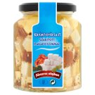 Valdor Creamy White Cheese with Dried Tomato in Spicy Oil 260 g