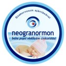 Neogranormon Baby Booty Cream with Zinc-Oxide 100 ml