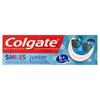 Colgate Smiles Junior fogkrém 6 éves kortól 50 ml