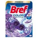 Bref Color Aktiv Lavender WC-frissítő 50 g