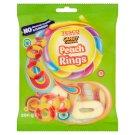Tesco Candy Carnival Peach Rings őszibarackízű gumicukor 200 g