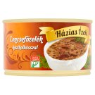 Házias Ízek Dish of Lentils with Sausage 400 g