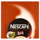 Nescafé 3in1 Instant Coffee with Brown Sugar 28 pcs 476 g