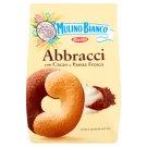 Mulino Bianco Abbracci Sweet Cream-Cocoa Biscuits 350 g