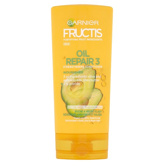 Garnier Fructis Oil Repair 3 Strengthening Conditioner 200 ml
