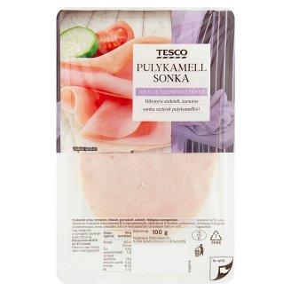 Tesco Sliced Turkey Breast Ham 100 g