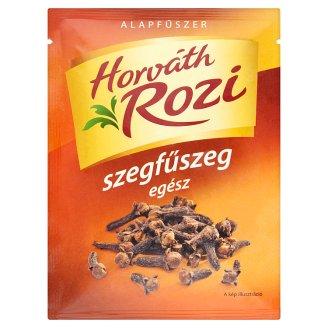 Horváth Rozi Whole Clove 10 g