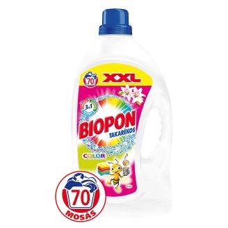 Biopon Takarékos Color Lily Detergent Gel 70 WL 4,62 l