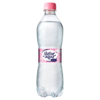 NaturAqua Still Natural Mineral Water 500 ml