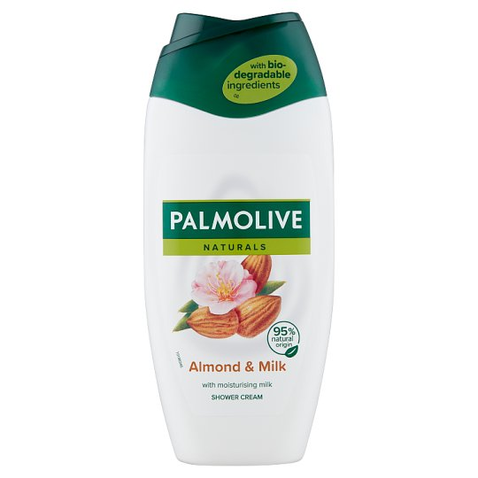 Palmolive Naturals Delicate Care tusfürdő 250 ml