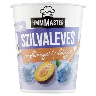 Hmmmaster klasszikus szilvaleves szegfűszeggel és fahéjjal 330 ml