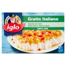 Iglo Fish Cuisine Quick-Frozen Italian Style Fish Filet 270 g