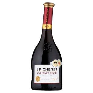 J.P. Chenet Cabernet-Syrah félszáraz vörösbor 13% 750 ml