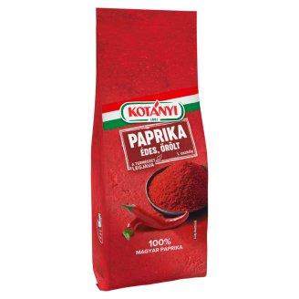 Kotányi édes őrölt paprika 160 g