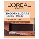 L'Oréal Paris Smooth Sugars Nourish Scrub 50 ml