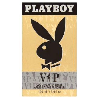 Playboy VIP férfi after shave 100 ml