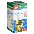 Naturland Herbal Chamomile Herbal Tea 20 Tea Bags 28 g