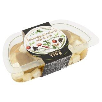 Valdor Garlic-Olive Cheese-Snack 110 g