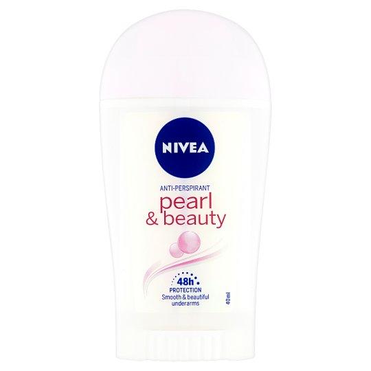 NIVEA Pearl & Beauty izzadásgátló 40 ml