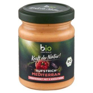 Bio Zentrale Organic Mediterranean Spread 125 g