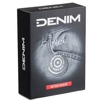 Denim Black arcszesz 100 ml