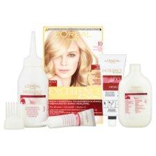image 2 of L'Oréal Paris Excellence Creme 10 Lightest Blonde Permanent Hair Colorant