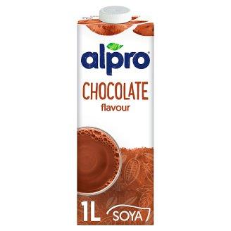 Alpro Csokoládés Szójaital 1 l