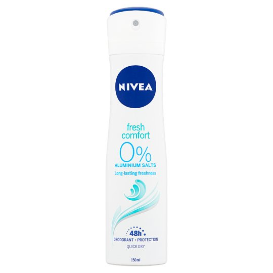 NIVEA Fresh Comfort Deodorant 150 ml