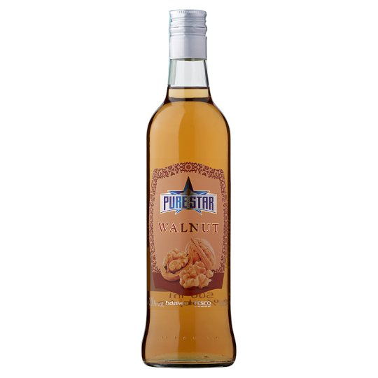 Pure Star diólikőr 30% 500 ml