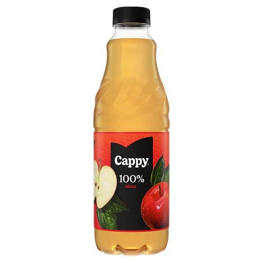 Cappy 100% Apple Juice 1 l