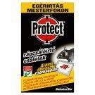 Protect rágcsálóirtó csalátek 125 g