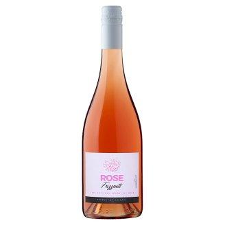 Wine Concept Rose Frizzante Felső-Magyarországi Rozé félszáraz rozé gyöngyözőbor 11,5% 0,75 l