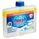 Finish Dishwasher Cleaner with Lemon Scent 250 ml